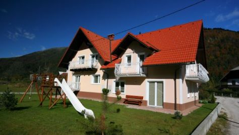Ferienwohnungen Kranjska Gora 998, Kranjska Gora - Exterieur