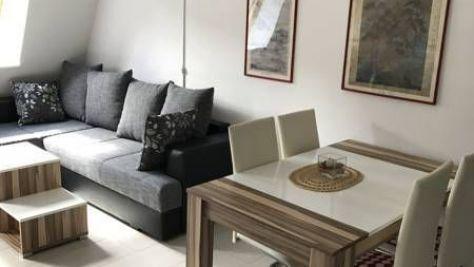 Ferienwohnungen Bovec 1004, Bovec - Wohnung