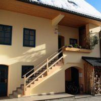 Apartmaji Bovec 1006, Bovec - Zunanjost objekta
