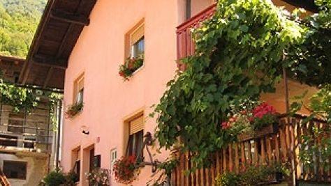 Apartmány Kobarid 1007, Kobarid - Exteriér