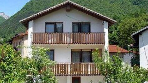 Habitaciones y apartamentos Tolmin 1009, Tolmin - Propiedad