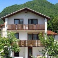 Rooms and apartments Tolmin 1009, Tolmin - Property