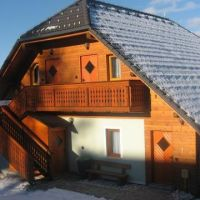 Apartments Cerkno 1016, Cerkno - Property