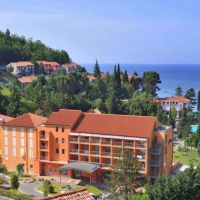 Hotel Salinera Strunjan, Portorož - Portorose - Zunanjost objekta