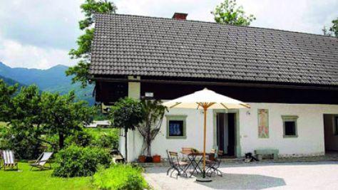 Ferienwohnungen Bohinj 1022, Bohinj - Objekt