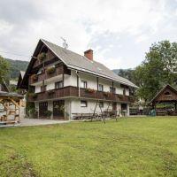 Turistična kmetija Gartner, Bohinj - Exteriér