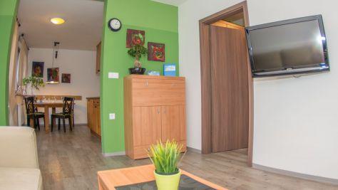 Apartments Kranjska Gora 1026, Kranjska Gora -