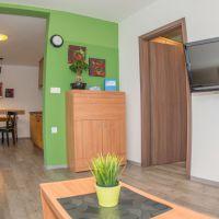 Apartamentos Kranjska Gora 1026, Kranjska Gora -