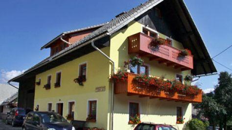 Habitaciones y apartamentos Bohinj 1028, Bohinj - Propiedad