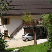 Apartmaji Bovec 1029, Bovec - Zunanjost objekta