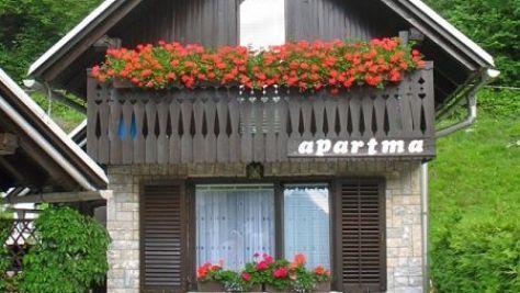 Ferienwohnungen Bohinj 1033, Bohinj - Objekt