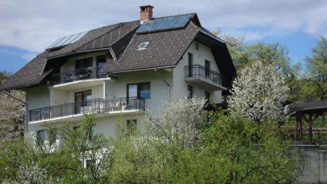 Zimmer und Ferienwohnungen Bled 1044, Bled - Exterieur
