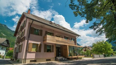 Rooms and apartments Bovec 1045, Bovec - Property