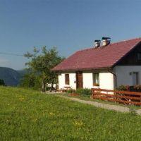 Lukčeva domačija, Kostel, Kostel - Objekt