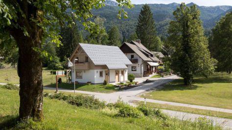 Ferienwohnungen Bohinj 1051, Bohinj - Exterieur