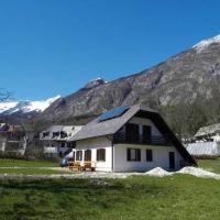 Apartmány a rekreační dům 1057, Bovec - Exteriér