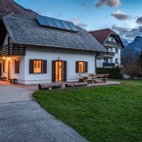 Apartments and holiday house 1057, Bovec - Property