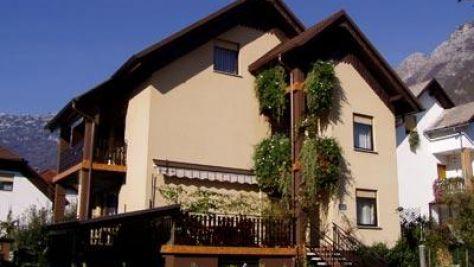 Apartmány Bovec 1069, Bovec - Exteriér