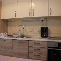 Apartments Bovec 1069, Bovec -