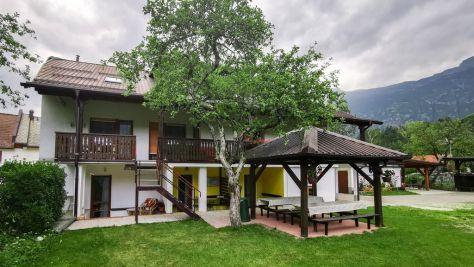 Apartments Bovec 1070, Bovec - Property