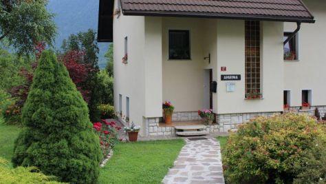 Szobák és apartmanok Bovec 1075, Bovec - Szálláshely
