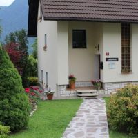 Rooms and apartments Bovec 1075, Bovec - Property