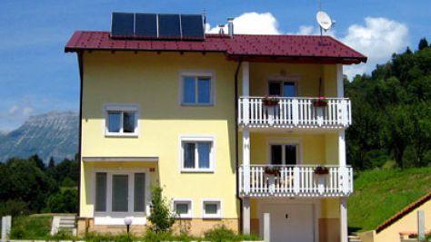 Apartments Kobarid 1082, Kobarid - Exterior