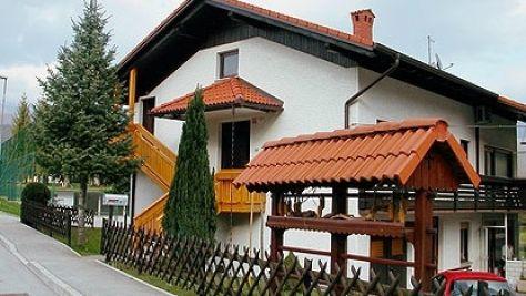 Apartmány Tolmin 1094, Tolmin - Exteriér