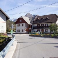Apartments Bovec 1105, Bovec - Property