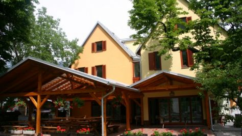 Rooms and apartments Bovec 1117, Bovec - Exterior