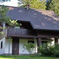 Apartments and holiday house 1118, Bohinj - Zewnętrze