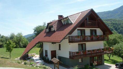 Ferienwohnungen Bled 1140, Bled - Objekt