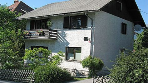 Ferienwohnungen Bled 1149, Bled - Exterieur
