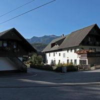 Комнаты и апартаменты Bohinj 1150, Bohinj - Объект