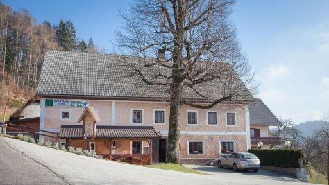 Apartmány Cerkno 1164, Cerkno - Exteriér