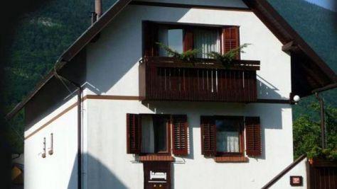 Apartments Bovec 1175, Bovec - Exterior