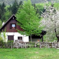 Holiday house Bovec 1179, Bovec - Exterior