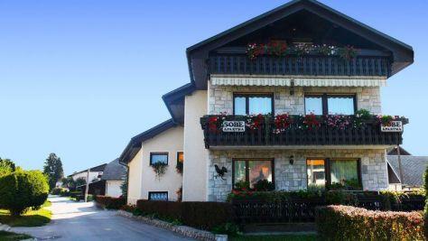 Habitaciones y apartamentos Bled 1185, Bled - Exterior
