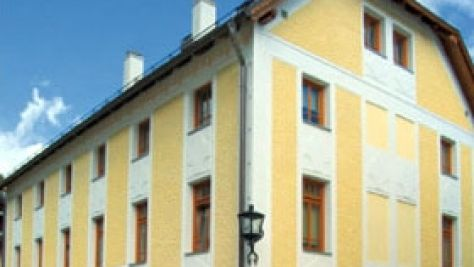 Apartmány Bovec 1186, Bovec - Exteriér