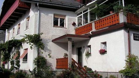 Apartments Bovec 1190, Bovec - Exterior