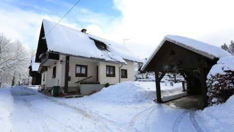 Ferienwohnungen Bohinj 1193, Bohinj - Exterieur