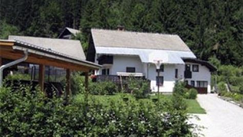 Appartamenti Kranjska Gora 1197, Kranjska Gora - Alloggio