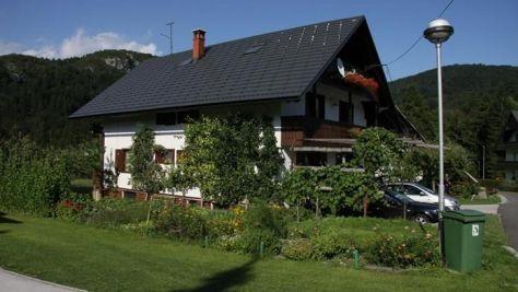 Ferienwohnungen Bohinj 1200, Bohinj - Exterieur