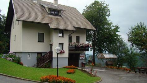 Apartmány Cerkno 1203, Cerkno - Exteriér