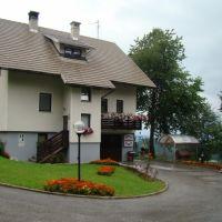 Appartamenti Cerkno 1203, Cerkno - Esterno