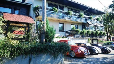 Zimmer und Ferienwohnungen Bled 1230, Bled - Objekt