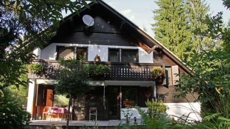 Pokoje Bohinj 1248, Bohinj - Objekt