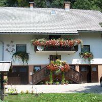 Camere Bohinj 1270, Bohinj - Alloggio