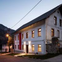 Hostel Pr tatko, Kranjska Gora - Alloggio