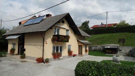 Pokoje Bled 1278, Bled - Objekt